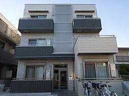 兵庫県尼崎市塚口本町2丁目の賃貸マンションの外観