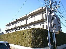長野県長野市大字南堀の賃貸マンションの外観