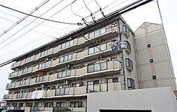 エバーグレイス森本 吉田2丁目[305号室]の外観