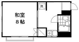 新潟県新潟市中央区幸西3丁目の賃貸マンションの間取り