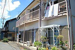 コーポヤマニ[202号室号室]の外観
