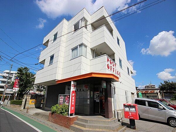 ぽすとーる武里 3階の賃貸【埼玉県 / 春日部市】