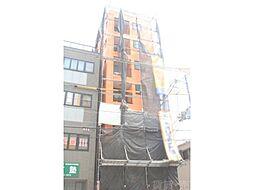 南海線 粉浜駅 徒歩4分の賃貸マンション