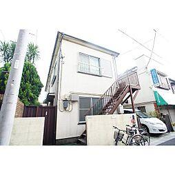 HOUSE TAGOTO[102号室]の外観