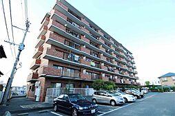 福岡県福岡市博多区東那珂3丁目の賃貸マンションの外観