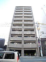 プレサンス京都駅前II[301号室号室]の外観