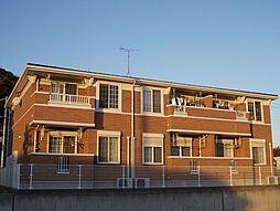 ピエ・デル・モンテ[2階]の外観