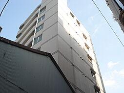 グリンハイツ[2階]の外観