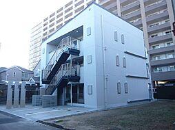 Navi4[1階]の外観
