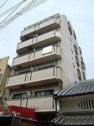 レジデンシアタネリ[4階]の外観