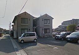 福岡県遠賀郡水巻町頃末南1丁目の賃貸アパートの外観