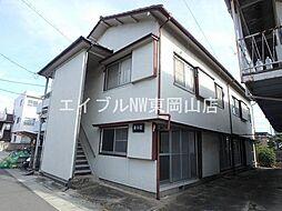 高島駅 2.7万円