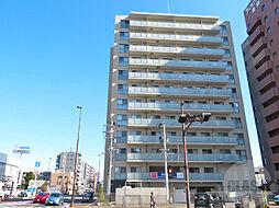 仙台市営南北線 仙台駅 徒歩15分の賃貸マンション