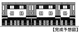 大久保町江井島アパート[01050号室]の外観