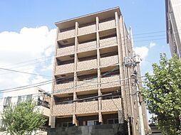 アスヴェル京都西大路御池[4階]の外観