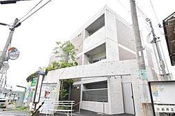 大阪モノレール彩都線 公園東口駅 徒歩15分の賃貸マンション