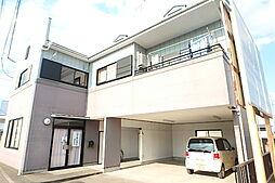 コスモハイツ壬生[2階]の外観