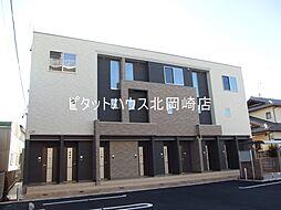 愛知環状鉄道 大門駅 徒歩11分