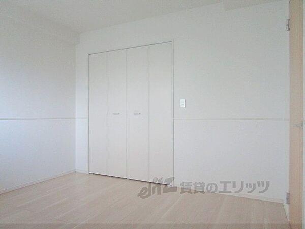 画像6:寝室