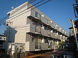 新潟県新潟市中央区南万代町の賃貸マンションの外観