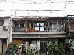 [テラスハウス] 大阪府大東市野崎4丁目 の賃貸【/】の外観