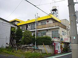 永井マンション[101号室]の外観
