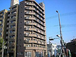 ハーバーライフ市岡[9階]の外観