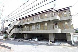 グリーンライフ・サワ[2階]の外観