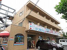 TAKAMATHU.BLD[205号室]の外観