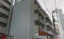 泰久マンション[502号室]の外観