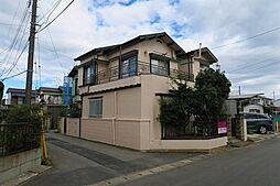 [一戸建] 千葉県松戸市栄町西5丁目 の賃貸【/】の外観
