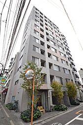 ハイリーフ上野[604号室号室]の外観