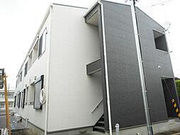 坂戸伊豆の山ハウス[202号室]の外観
