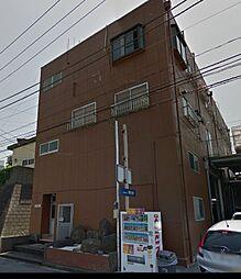 第11エルム大倉山[203号室]の外観