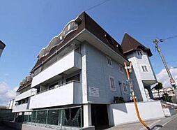 グリーンライフ西宿[2階]の外観