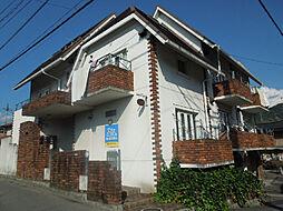伊予鉄道横河原線 福音寺駅 徒歩17分