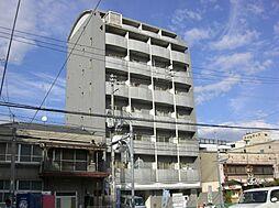 リゾティ城南[7階]の外観