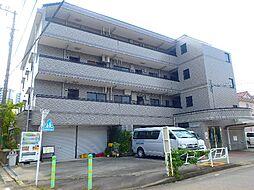ビーブル南大沢[3階]の外観