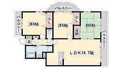 播磨高岡駅 6.8万円