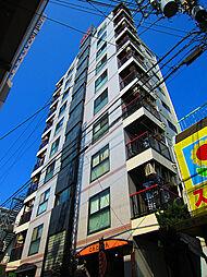ハイアットマンションアヴィ[6階]の外観