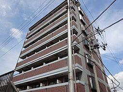OBA住吉川[505号室]の外観