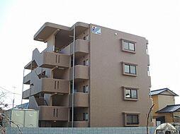ユーミー奥田[2階]の外観