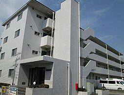 ファベール西浦和I[3階]の外観