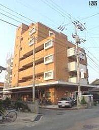 濱田レジデンス[602 号室号室]の外観