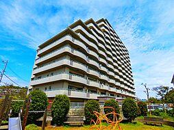 ディオフェルティ千代田錦織公園壱番館[7階]の外観