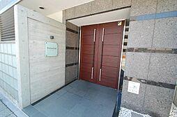 ボタニカルコート[10階]の外観