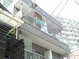 ハイツ京橋[2階]の外観