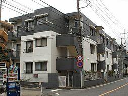 浦和西堀ハイム[2階]の外観