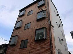 おくひらマンション[502号室]の外観