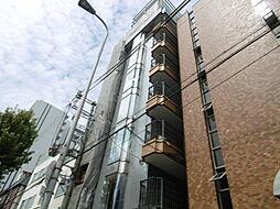 グローリア・高井田 207号室[2階]の外観